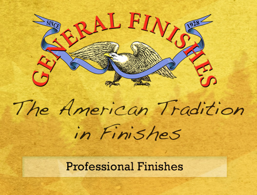Visit General Finishes