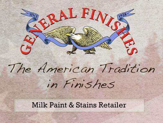 Visit General Finishes