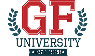 General Finishes University logo