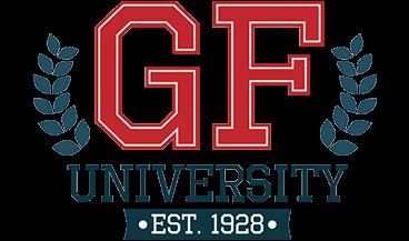 General Finishes University Logo