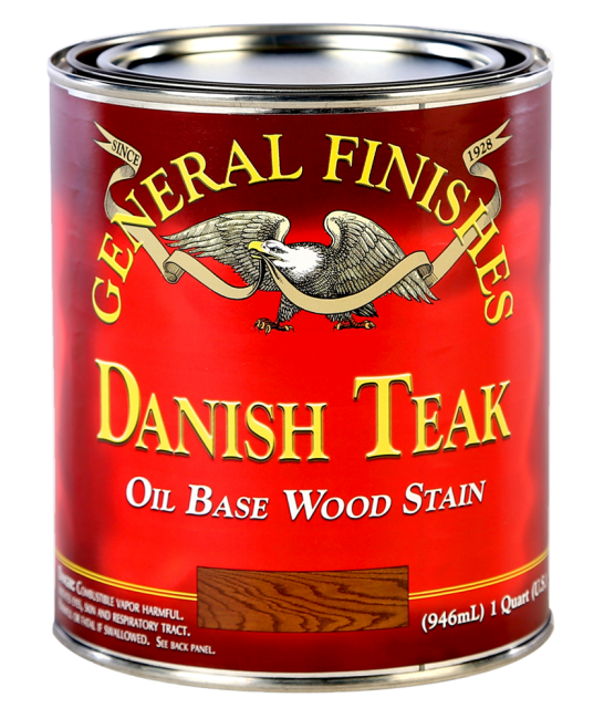 Oil Based Liquid Wipe On Penetrating Wood Stains General Finishes