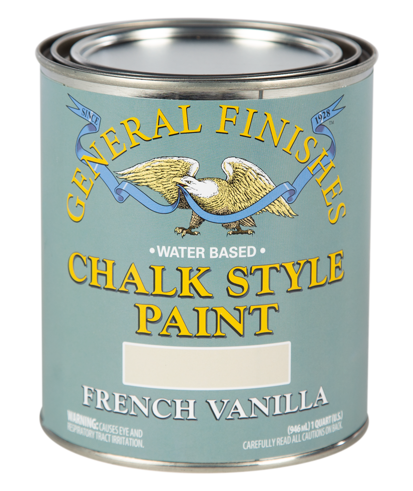 Chalk Style Paint   General Finishes