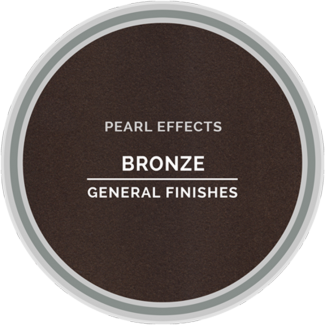 General Finishes Pearl Effects - Bronze Pearl