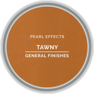 General Finishes Pearl Effects - Tawny Pearl