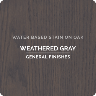 Water Based Wood Stains General Finishes