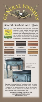 Glaze Effects Brochure