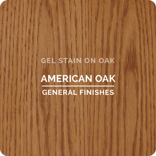General Finishes Gel Stain Pint Or Furniture Oil Topcoat: Finishes For Furniture