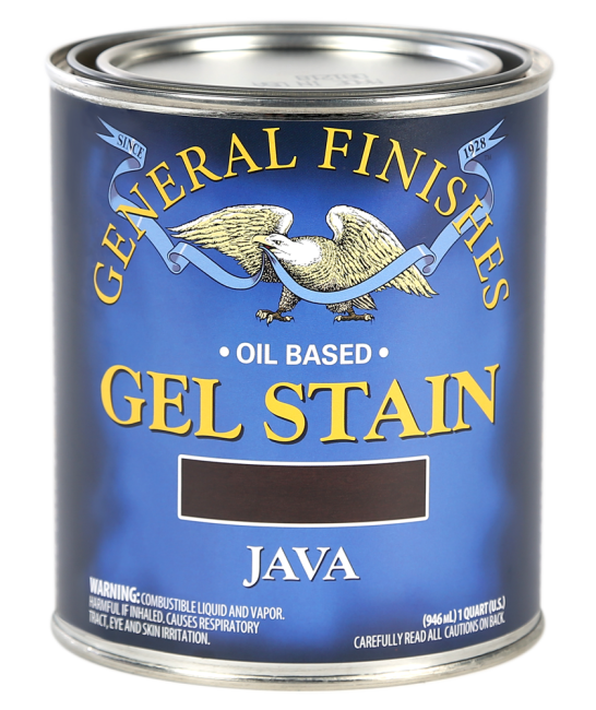 Oil Based Gel Stains | General Finishes
