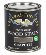 General Finishes Water Based Wood Stain with Renewable Resources