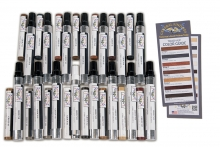 General Finishes Fill Sticks/Markers, Assortment