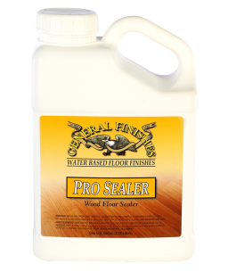 General Finishes Pro Sealer for Flooring, Gallon