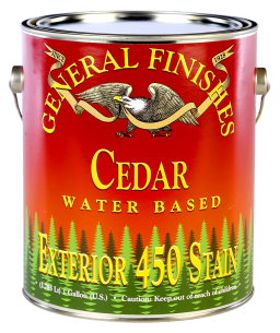 How to spray milk paint general finishes for Exterior water based paint