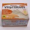 vinyl gloves image